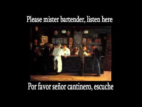 Amos Milburn - One Scotch, One Bourbon, One Beer (Lyrics/Subtitulada)