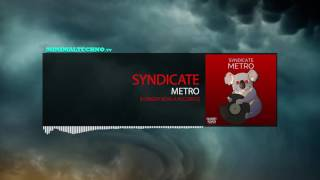 Gambar cover Syndicate - Metro (Hungry Koala Records)