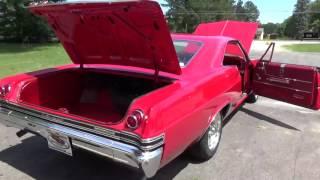 RossCustomsMi.com - FOR SALE - 1965 Chevrolet Impala SS - $35,900