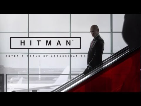Hitman - World of Assassinations