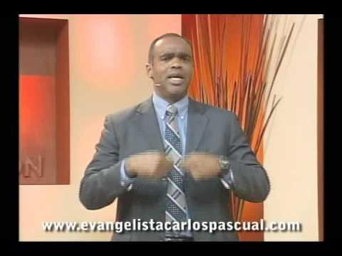 EVANGELISTA CARLOS PASCUAL SANIDAD Y MILAGROS EN LACE PARTE 1