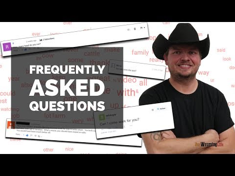 The Ranch FAQs