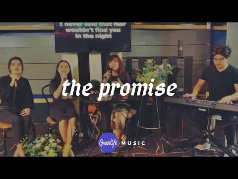 The Promise (The Martins - Cover) | GraceLife Music
