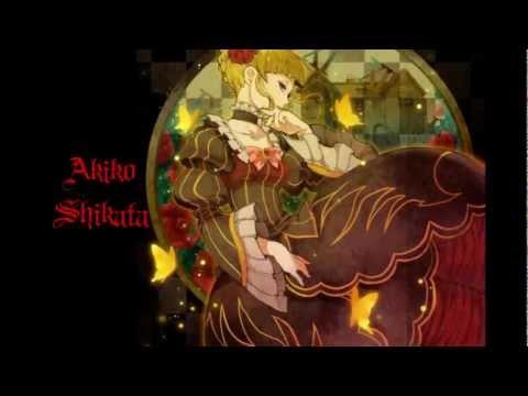 Akiko shikata --- Kin Ino No Bishou.