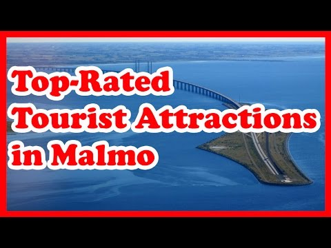 5 Top-Rated Tourist Attractions in Malmo | Sweden Travel Guide