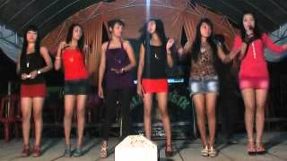 Alfin Q 4 video remik orgen dugem pangky hot Dj house musik lampung oksastudio