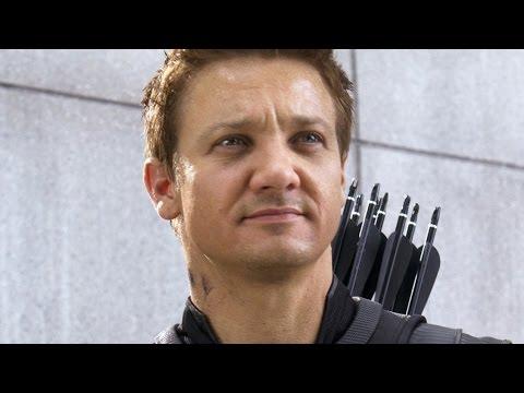 Why Marvel Won't Give Hawkeye A Movie