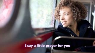 Ray Conniff - I Say A Little Prayer (with lyrics)