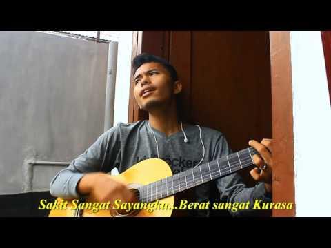 Cewek Matre Versi Bahasa Batak Lagu Simalungun (Cover Eric)