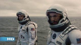 Yıldızlararası  İzafiyet Teorisi - (1/4) HD (Türkçe Dublaj)
