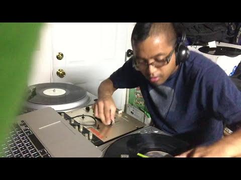 David Jason Perez - Hip-Hop DJ/Turntablist/Scratch Artist - AUDITION