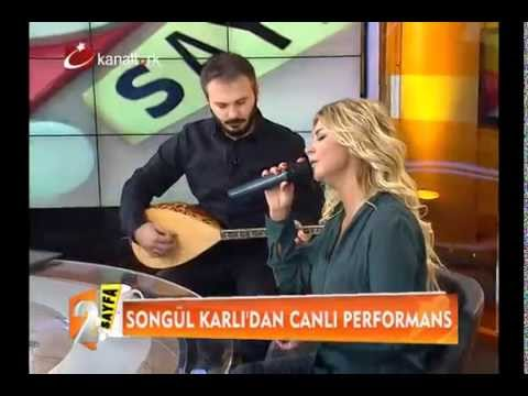 Songül Karlı  Benim Yarim  Dailymotion Video