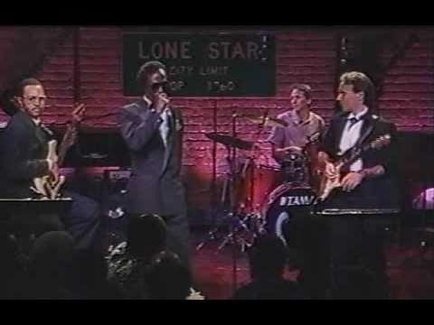 Johnny Adams with George Porter Jr. - Lost Mind[2/3]