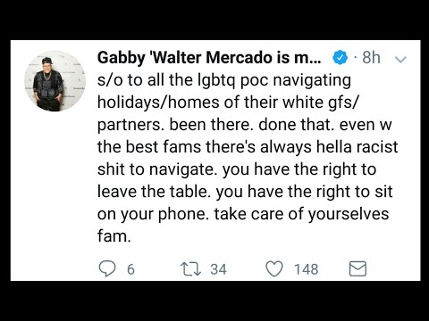 SJW Marvel Writer Gabby Rivera Goes On Bizarre Racist Rant After Her Comic Book Is Cancelled