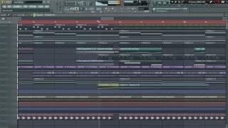 [FLP] - Diogo Piçarra - Dialeto [Instrumental Remake] [Tropical House FLP]