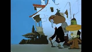 Чиполлино   Советские мультфильмы для детей