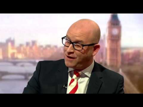 Tory attack ad on Paul Nuttall