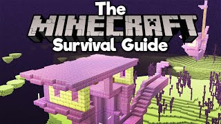 How To Reset The End Dimension! ▫ The Minecraft Survival Guide (Tutorial Let's Play) [Part 285]