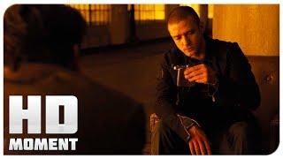 Разговор Уилла и Генри - Время (2011) - Момент из фильма