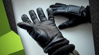 Утепленные перчатки армии Британии (British Army northern ireland gloves)(, 2014-12-05T14:44:03.000Z)