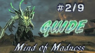 GUIDE - Mind Of Madness 2/9 | Lord Arak