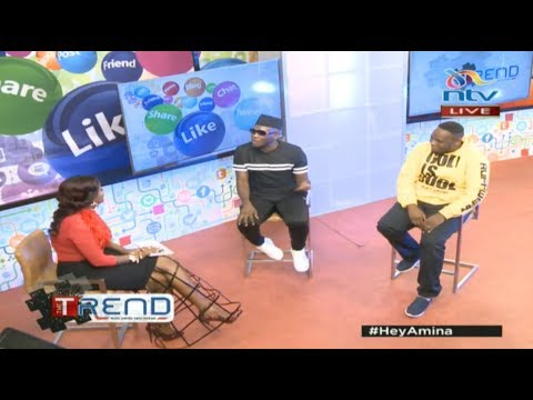Rufftone: My Brother Performed As Me And People Did Not Notice #TheTrend