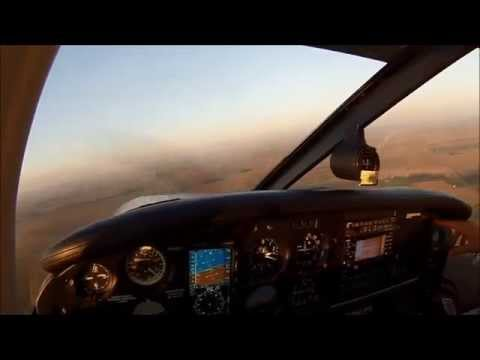 The Long Road for the Instrument Rating
