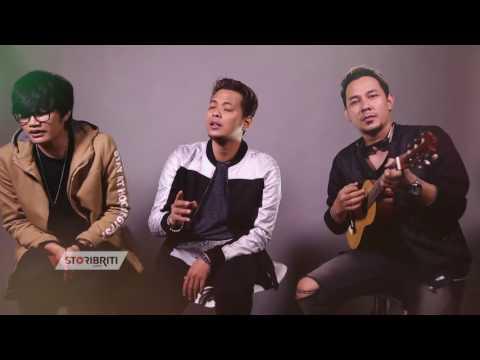 Sing a Song : Sebut Saja Dia Melati dari Trio GAB