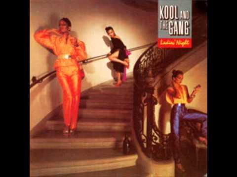 Ladies Night - Kool & The Gang '1979