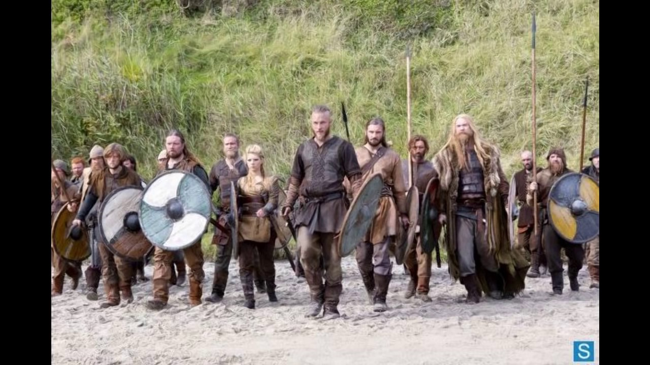 the vikings capture and use of One of the main reasons suggested for the use of thralls by the vikings was the need for a larger workforce the principal capture trade at ancient origins.