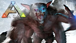We're MOVING to the ARCTIC! (ARK Genesis)