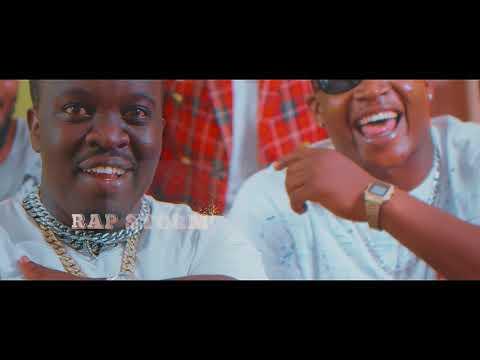 Deejay Crim - Rap Storm (official video)