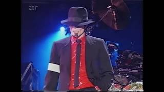 Michael Jackson Dangerous Live In Munich 1999 HQ HD