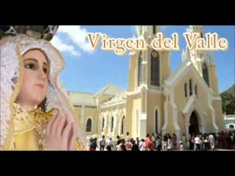 Mar de la virgen del Valle - Francisco Mata