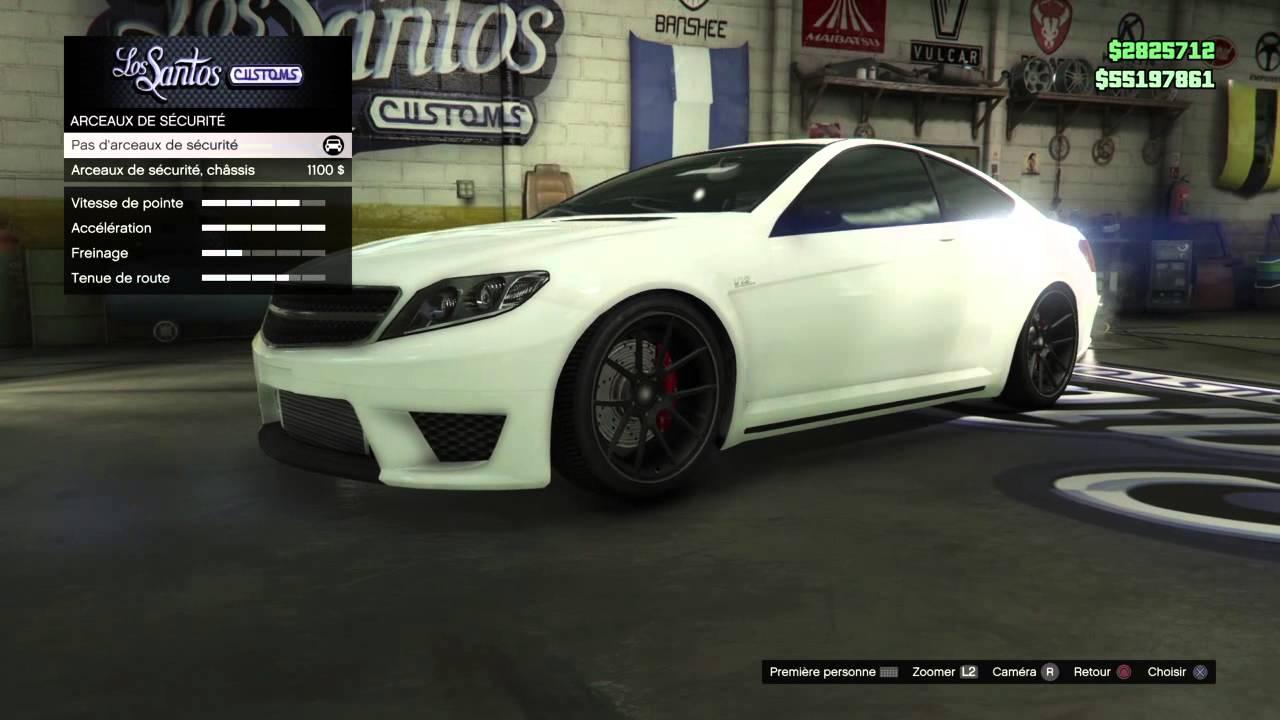 Merco Mercedes