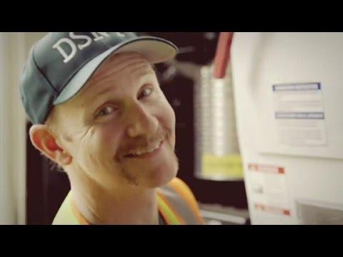 Morgan Spurlock Inside Man Trailer: Trash