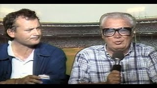 The 15 Greatest Sports Announcers Ever