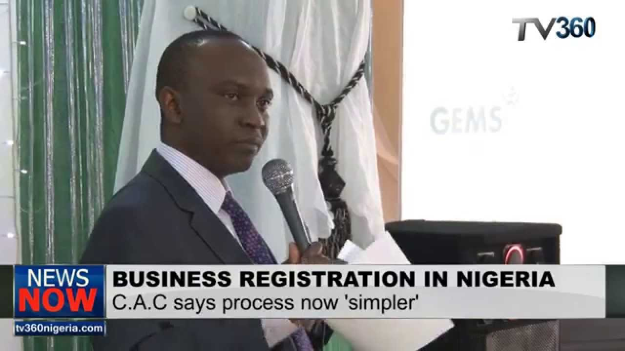 How to check if a company is registered in Nigeria? ▷ Legit ng