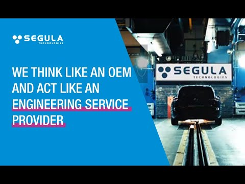 EN - Engineering and Testing at SEGULA Technologies