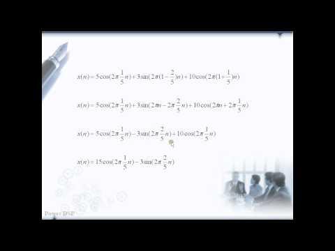 Sampling Part 8 - Sampling Understanding Through Examples