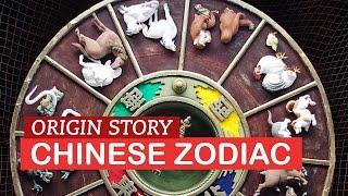 干支の順番はどうやって決まった? 中国に伝わる、動物たちの大競争物語