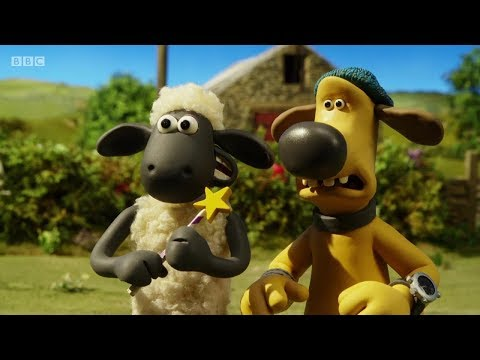 Барашек Шон: Фермагеддон-- Русский трейлер- Shaun The Sheep Movie: Farmageddon