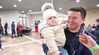 YULDUZ USMONOVA SANKT-PETERBURGDA