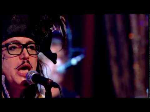 Adam Ant on Jools