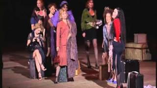 """""""Alabama Song"""" from Brecht/Weill, Aufstieg und Fall der Stadt Mahagonny"""