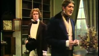 Шоу Фрая и Лори - Падение с лошади