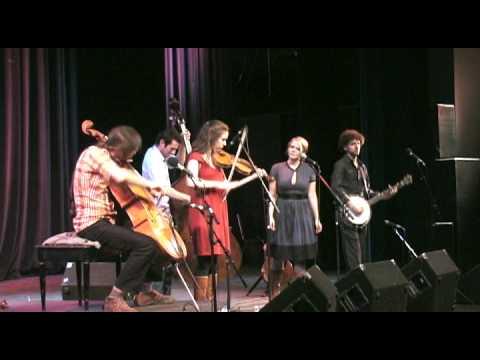 Contemporary/Progressive Bluegrass