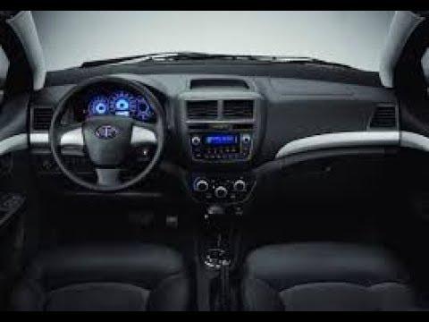 Обзор автомобиля ФАВ V5 2013 года. FAV V5 Car Review 2013