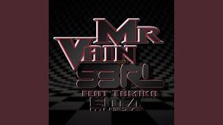 Mr Vain (DJ Edit) Resimi