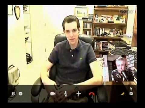 Zach Frame Interview by Jack Moelmann